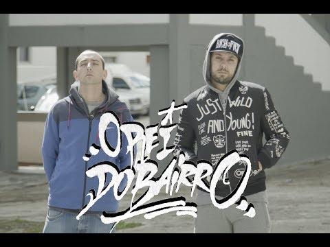 FERRY - O REI DO BAIRRO (PRODUZIDO POR SAM THE KID)