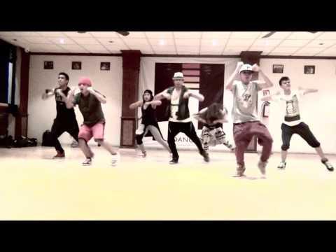 Dangerous By Michael Jackson - Choreography Jesus Nuñez (JL Dance Studio)