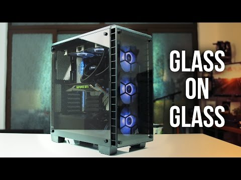 Corsair 460X RGB Case Review