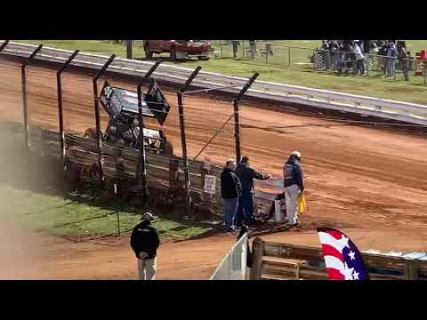 03/15/2020 Williams Grove Speedway Opening Day