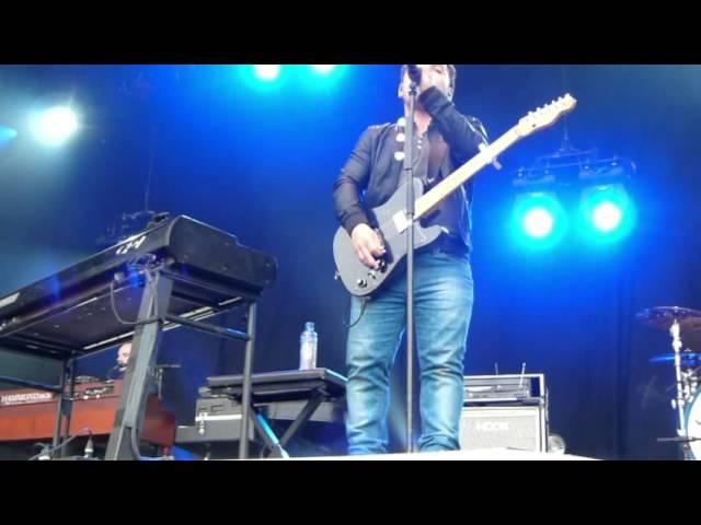 ParkCity Live 2011 - VanVelzen part 1