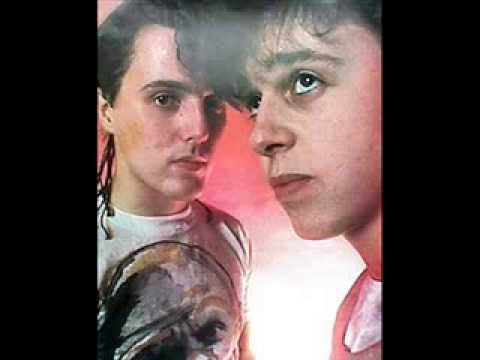 Tears For Fears - The Hurting + Mad World (1983)