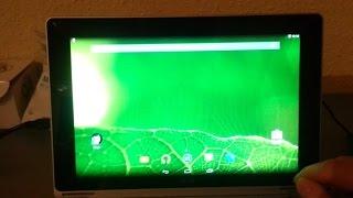 Acer aspire switch 10 android tutorial