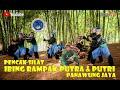 PENCAK SILAT IBING RAMPAK PUTRA & PUTRI PANAWUNG JAYA
