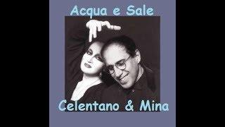 Acqua E Sale Mina Celentano 1998 By Prince Of Roses