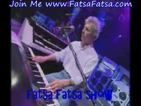 All In One New Platform FatsaFatsa ft Kim Nicolaou