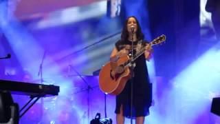 Julieta Venegas Buenas Noches Desolación Cholula 2015