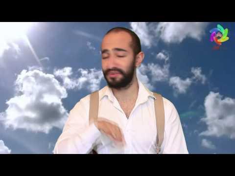 İşaret Dili Nihan - Ben Bir Kez Sevenlerdenim [Mesut Yazıcı]