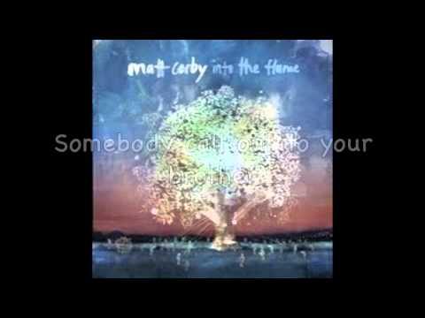 Matt Corby- Brother Lyrics