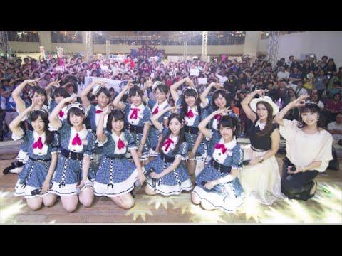AKB48 チーム8 フィリピン日記 / AKB48[公式]