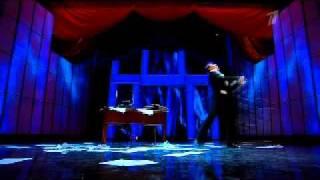 Изгнание призраков: Призрак оперы 2 серия