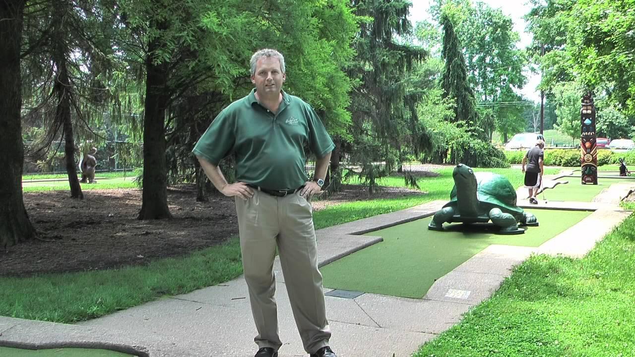 little miami golf center youtube