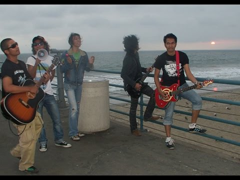 Slank - Sin City (Official Music Video)