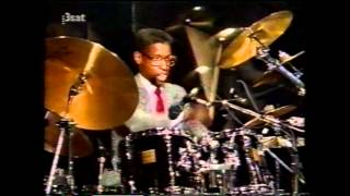 Ramsey Lewis Band LIVE 1990. 01. Livin