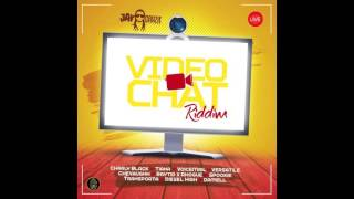 Download DIESEL HIGH-HEAVENLY TOUCH [RAW]  CHAT RIDDIM MAY 2016 MP3 song and Music Video
