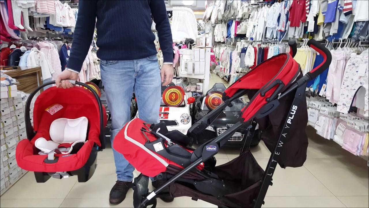 İdeal Bebek Arabası Nasıl Seçilir