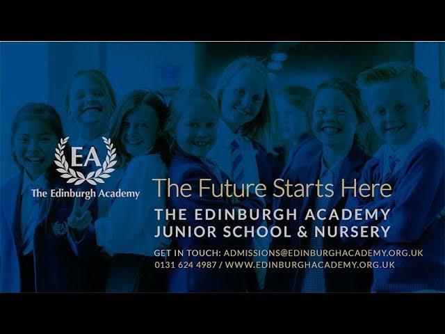 Edinburgh Academy on Film