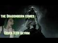 The Dragonborn Comes TESV-Skyrim