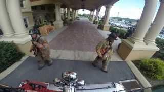 GoPro: Richland Truck 3 Responding - Fire Alarm
