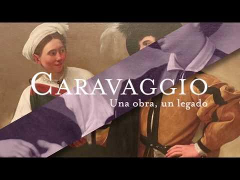 Caravaggio en México | Montaje (Versión corta)