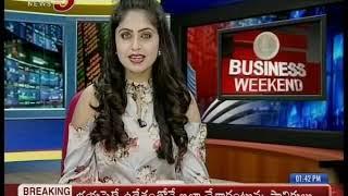 22nd Sep 2018 TV5 News Business Weekend