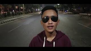 Hoolahoop Perjalanan Terindah  (Video Cover)