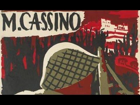 Czerwone maki na Monte Cassino - Bitwa o Monte Cassino