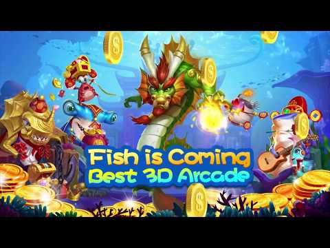 Fish Is Coming Best 3d Arcade Apps On Google Play