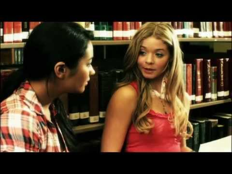 Pretty little liars  Alison flashbacks season 1 part 1