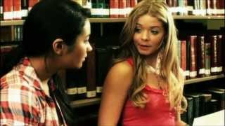 Pretty little liars - Alison flashbacks season 1 (part 1)