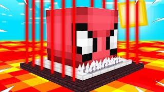 FAKİRin 100 GÜVENLİ KAFA EVİ 🏠 - Minecraft