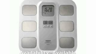 thimborada - Omron HBF-400 - Info