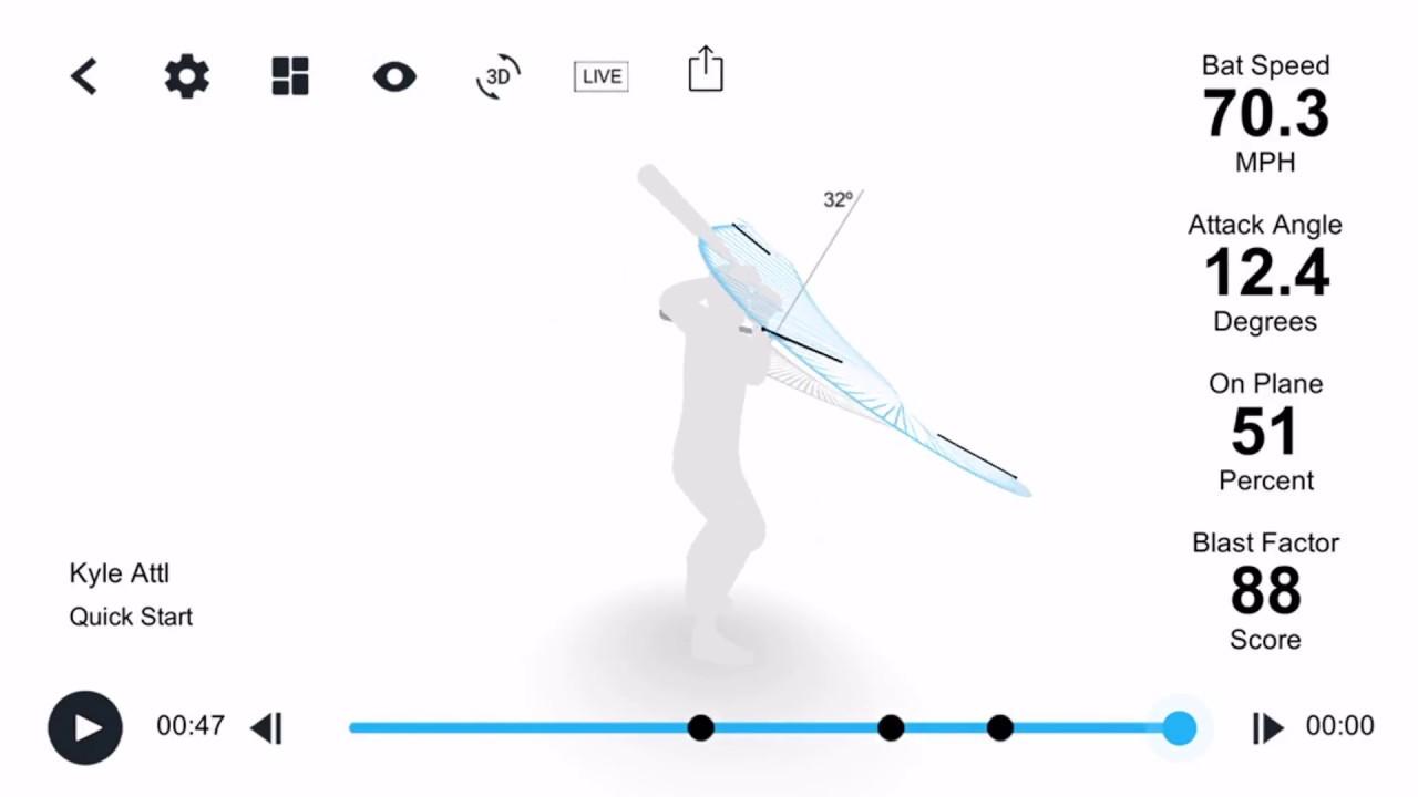 User Guide - Blast Motion