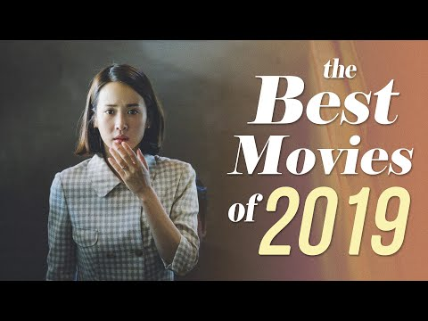 Favorite Movies of 2019 You Should Watch