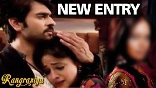 SHOCKING RE ENTRY in Rudra & Paro's LIFE in ColorsTv Rangrasiya 28th May 2014 FULL EPISODE HD