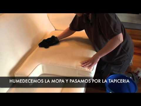 Limpieza sofa youtube - Limpieza sofas a domicilio ...