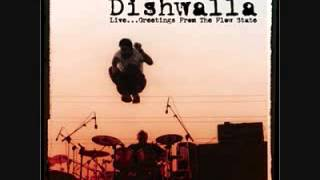 track 9 from dishwalla - live... greetings from the flow state album.