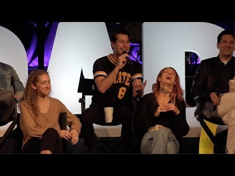 BroadwayCon Chats with the Cher Show Cast Pt. 1