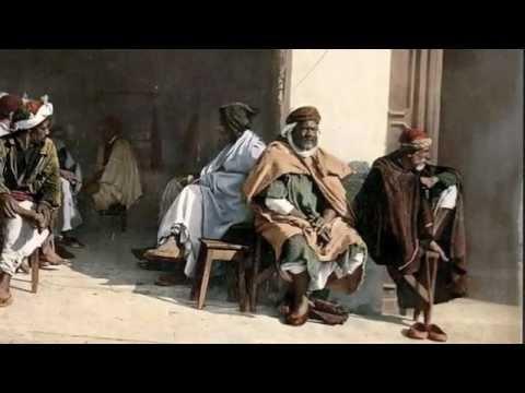 Moorish Phantasies