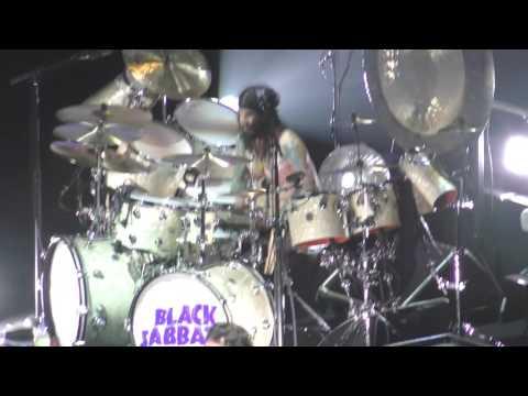 Black Sabbath LIVE 2016-07-02 Cracow, Tauron Arena, Poland - Paranoid (4K UHD)