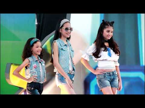 Lomba Fashion Show Jeans Casual Category B part 2