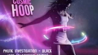 Phunk Investigation - Black Jack (Blacktron Remix)