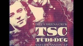 TSC ft Buba Corelli - Noci su hladne (Prod.by Jala)