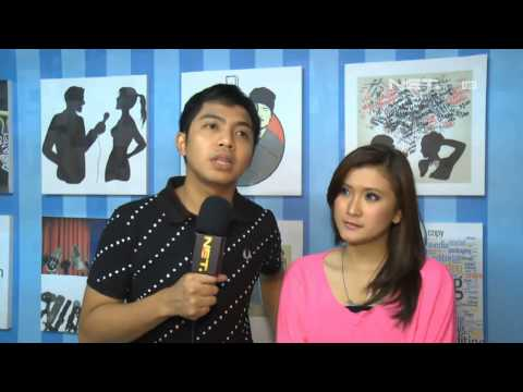 Entertainment News - Ade Govinda produseri pacar sendiri