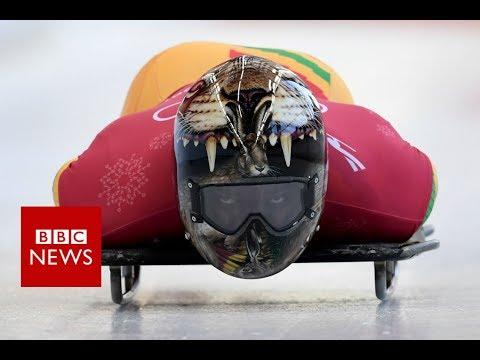 Winter Olympics 2018: Ghana