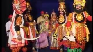 Yakshagana Bheeshma Vijaya Part 1