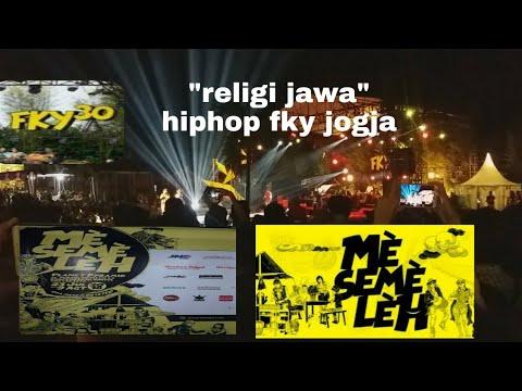 Fky30# religi jawa-hiphop
