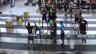New Ulm Summer Showdown 2015