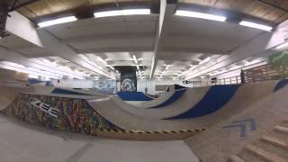Lumberyard Indoor Bike Park Portland