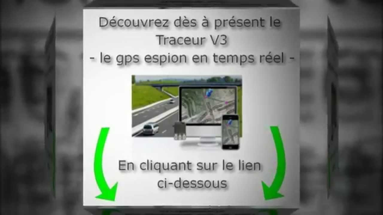 mini tracker gps suivi et g olocalisation de v hicule en ligne en temps r el youtube. Black Bedroom Furniture Sets. Home Design Ideas